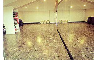 Dans Kursu Fotoğrafları 15