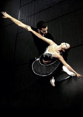 Modern dans kursu Atahan Tepe