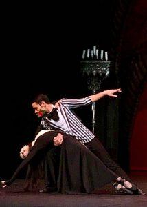 Dans Kursu Fotoğrafları 34