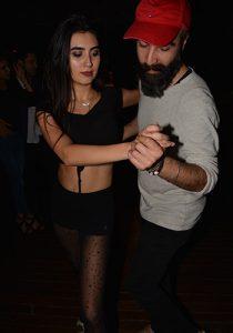 Dans Kursu Fotoğrafları 44