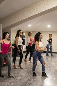 Dans Kursu Fotoğrafları 20