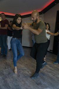 Dans Kursu Fotoğrafları 23