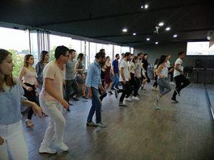 Dans Kursu Fotoğrafları 24