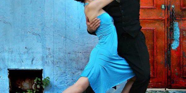Ankara Tango Kursu 3