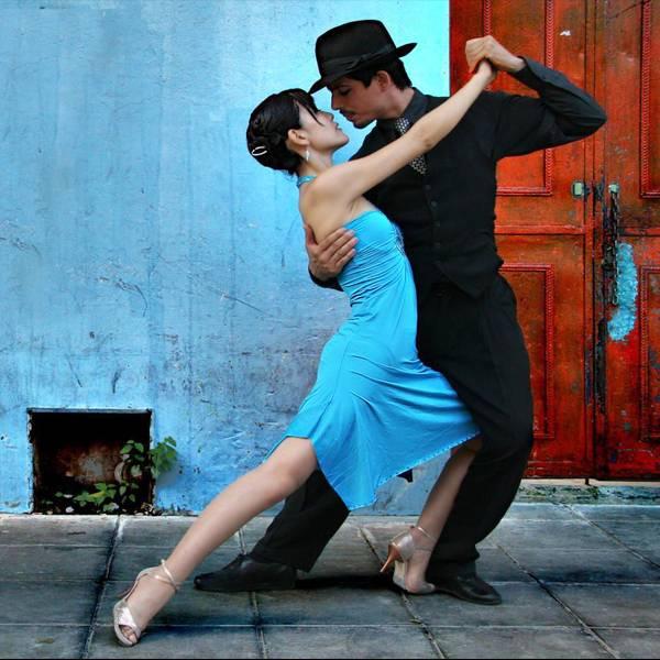 Ankara Tango Kursu 1