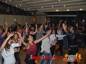Dans Kursu Fotoğrafları 28