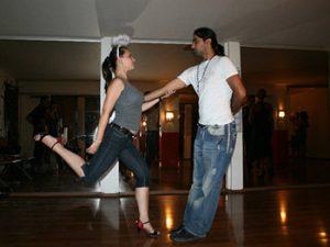Dans Kursu Fotoğrafları 31