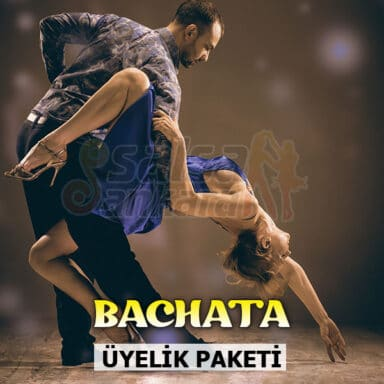 bachata kursu üyelik paketi