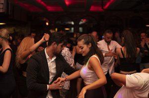 Dans Kursu Fotoğrafları 48