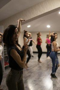 Dans Kursu Fotoğrafları 25