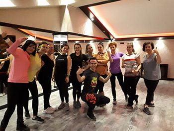 Ankara Dans Kursu Fiyatları 11