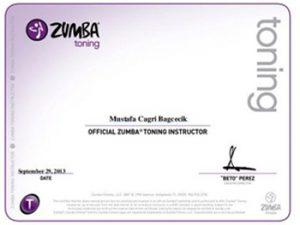 zumba sertifika