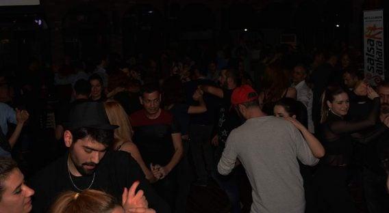 Rasa Dans Gecesi 47