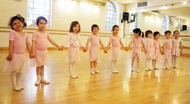 Keçiören dans kursu 59