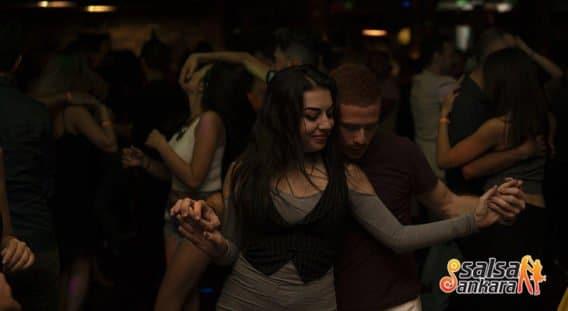 Rasa Dans Gecesi 45