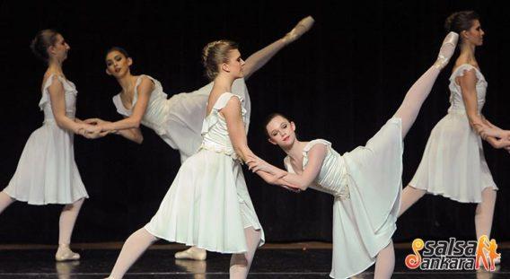rnodern dans başlama yaşı