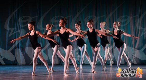 Modern dans çeşitleri