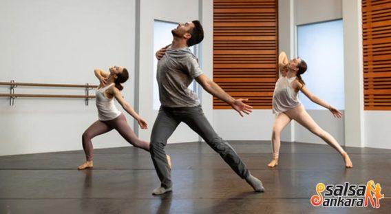 Ankara Modern Dans Kursu 85