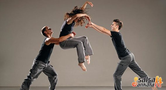 modern dans eğitimi