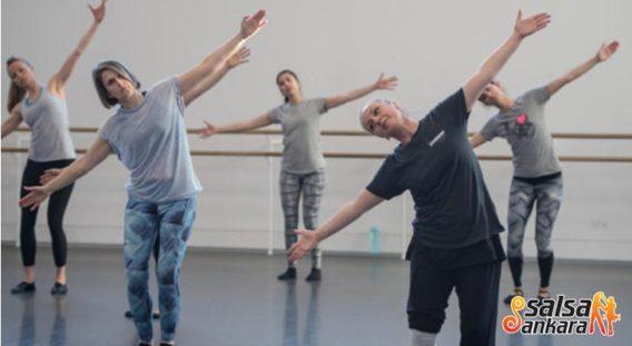 modern dans faydaları
