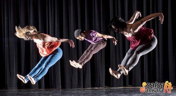 Modern dans kursu ankara