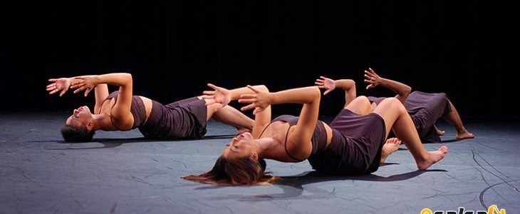 ankara modern dans kursu