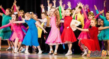 modern dans kursları kızılay
