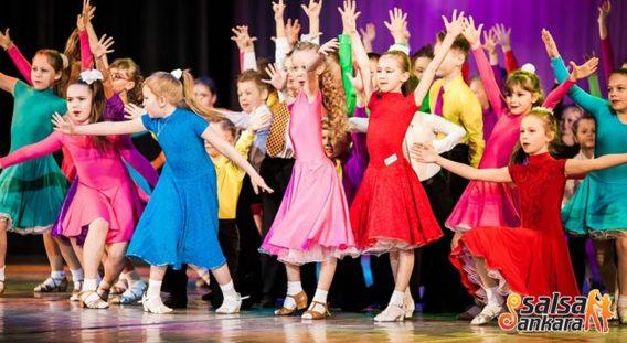 modern dansın çocuklara faydaları
