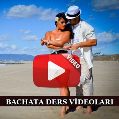 bachata ders videoları