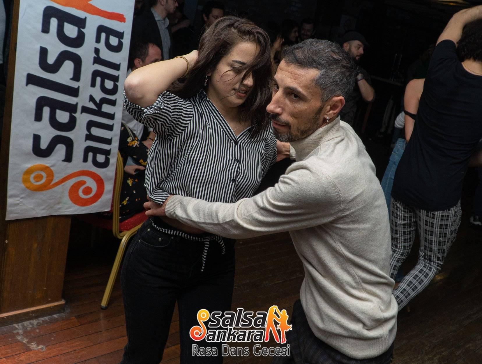 Ankara Dans Kursu Fiyatları 4