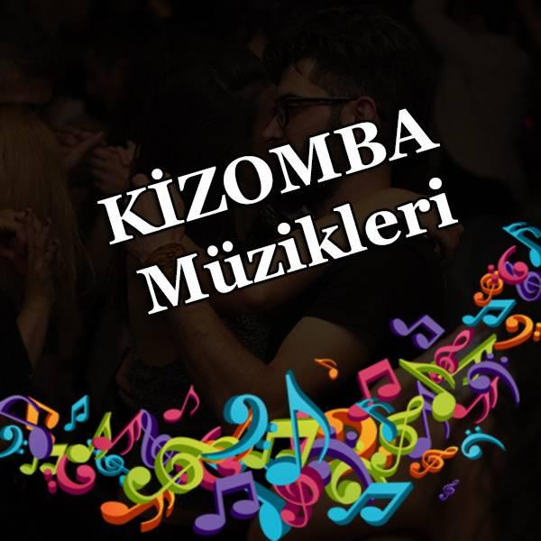 kizomba müzikleri