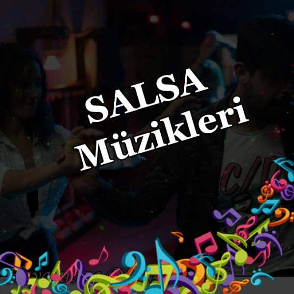 salsa müzikleri