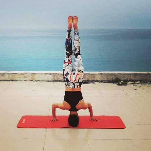 yoga dersi ücretleri