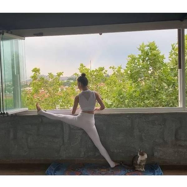 yoga dersi fiyatları