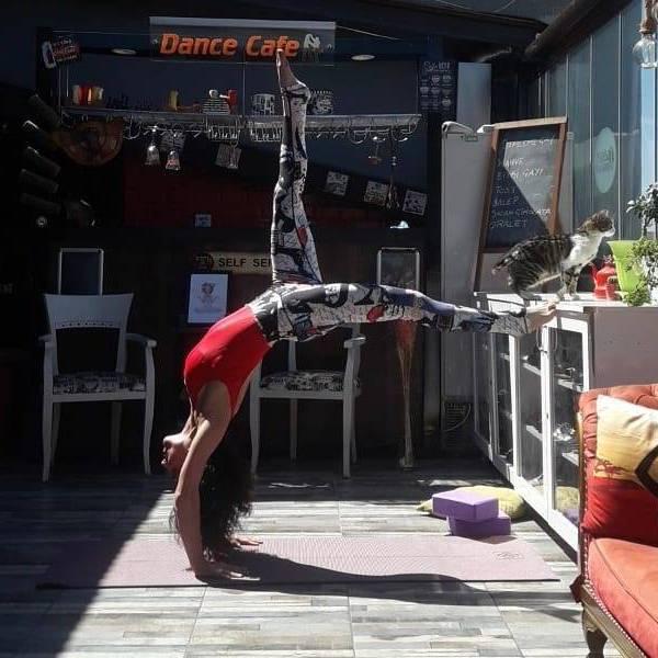 yoga kursu ücretleri