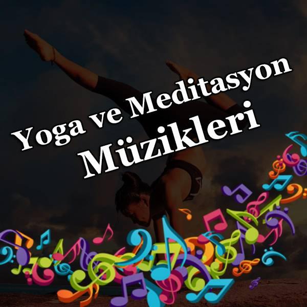 yoga ve meditasyon müzikleri
