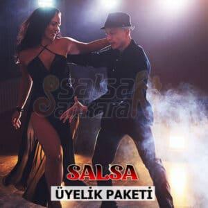 bachata dans üyelik