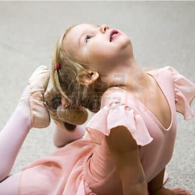 Ankara çocuk dans kursu