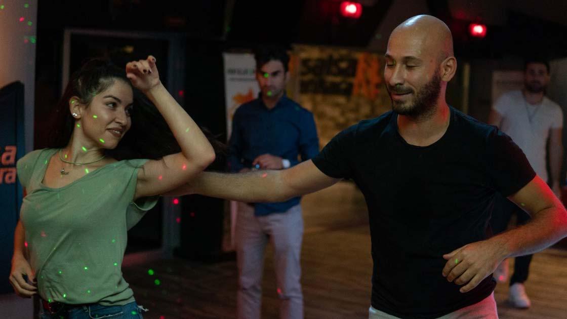 ankara dans kursu programı