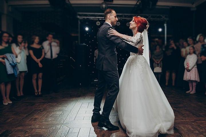 Düğün dans kursu fiyatları