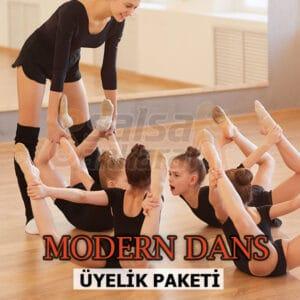 ankara modern dans kursları