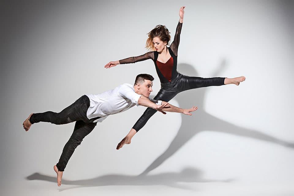 Ankara modern dans kursu ve kurs fiyatları