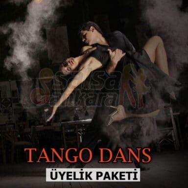 ankara tango dans kursu fiyatları