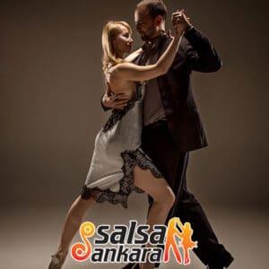 Tango nedir
