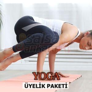 ankara yoga kursu fiyatları