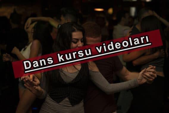 dans kursu videoları