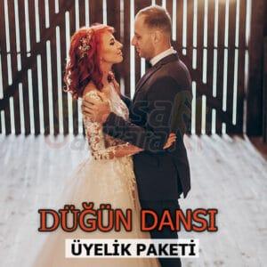 Ankara düğün dans kursu