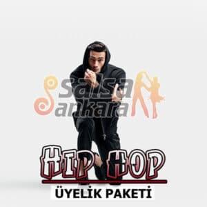 Hip hop Dans Kursu