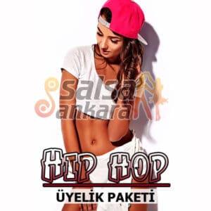 hip hop dans kurslari