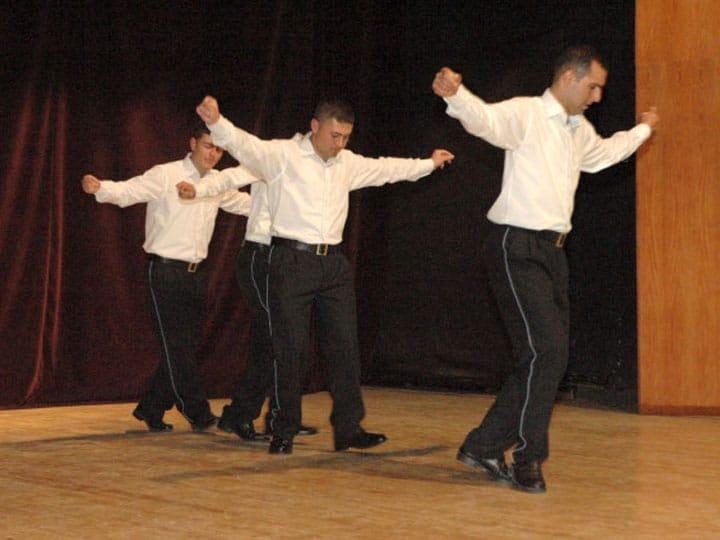 Ankara oyun havaları kursu